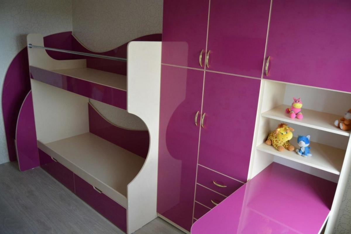 Корпусная мебель от производителя в омске - дом и дача / меб.